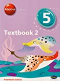img - for Abacus Evolve Year 5/P6 Textbook 2 Framework Edition: Textbook No. 2 (Abacus Evolve Fwk (2007)) book / textbook / text book