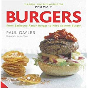 Burgers: From Barbecue Ra Livre en Ligne - Telecharger Ebook