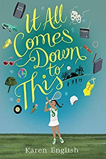 Book Cover: It All Comes Down to This