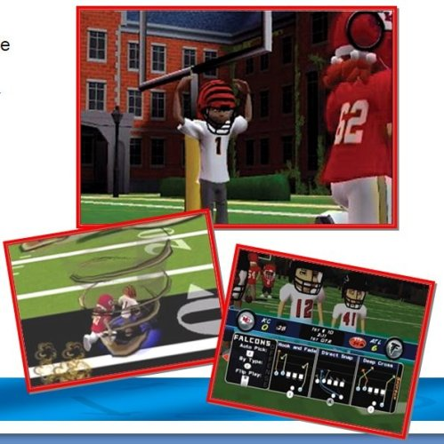 Backyard Baseball 2009: Nintendo Wii Apparel Accessories