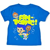 Bubble Guppies: Gil Fintastic Tee - Boys