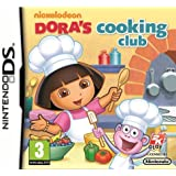 Dora Cooking (Nintendo DS)