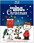 Peanuts a Charlie Brown Christ [Blu-ray]