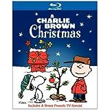 A Charlie Brown Christmas (Blu-Ray) ~ Various