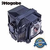 Mogobe ELPLP78 Compatible Projector