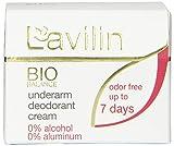 Lavilin Underarm Deodorant Cream, 12.5 gr.