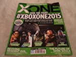 xbox one magazine issue 119 2015 halo...