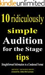 10 Ridiculously Simple Audition for t...