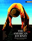 The American Journey: Brief Edition, Volume 2 (6th Edition) (0205010598) by Goldfield, David H.