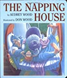 By Audrey Wood The Napping House (Brdbk)