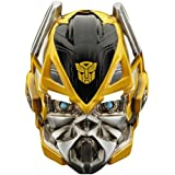 Disguise Transformers Child Role Play Mask - Bumblebee