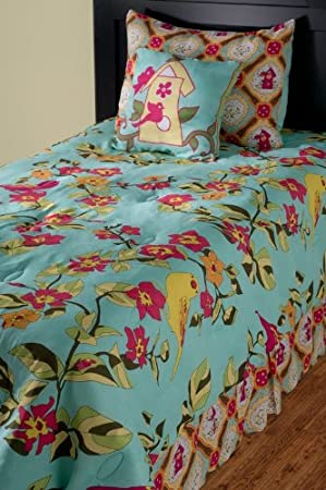 Bird Bedding Tktb