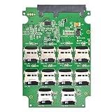 SSD プロジェクト MicroSD SSD化 起動ドライブ SATA Windows Mac PC パソコン SSD PROJECT ケーブル セット SY-SSDKIT