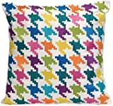 IMAX 42147 Abrielle Embroidered Pillow