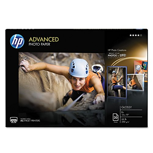 HP-Advanced-Photo-Paper-Glossy-13-x-19-Inches-20-Sheets-CR696A