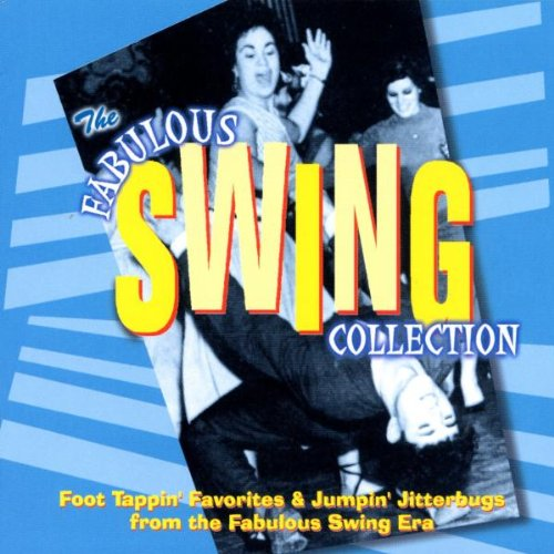 The Fabulous Swing Collection by Fabulous Collection (Series)