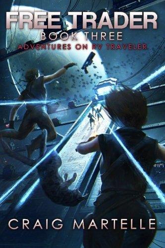 Adventures on RV Traveler (Free Trader Series) (Volume 3) (Free Trader compare prices)