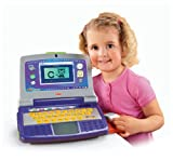 Fisher-Price Fun-2-Learn Color Flash Laptop