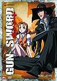 Gun Sword, Vol. 7: Last Rites