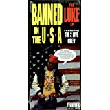 Banned in the USA/Stickered