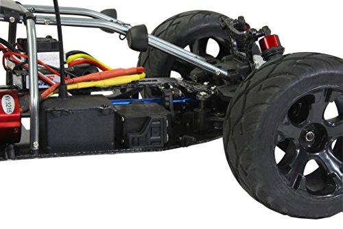 Jamara-053275-Fahrzeuge-RC-Splinter-BL-110-Lipo-24-GHz-mit-LED