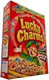 General Mills Lucky Charms Cereal 454g