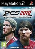 Pro Evolution Soccer 2010 (PS2) [PlayStation2] - Game