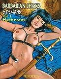 Hartmann Barbarian Chicks & Demons Vol.3