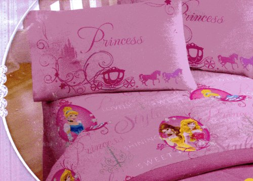 Disney Princess Beds 109251 front