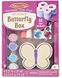 Melissa & Doug Butterfly Box Toy