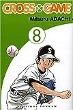 echange, troc Mitsuru Adachi - Cross Game, Tome 8 :