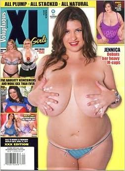 xl porno magazine models
