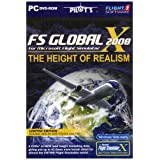 FS Global 2008 Add-On for FS 2004/FSX (PC CD)by Flight 1