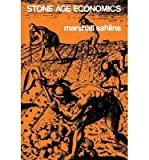 img - for [(Stone Age Economics)] [Author: Marshall David Sahlins] published on (December, 1974) book / textbook / text book