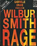 Rage (wilbur smith)read by gabrielle drake)audiobook