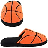 Basketball Slippers for Toddlers and Boys