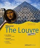 echange, troc Seonaid McArthur, Valérie Lagier - Discover The Louvre together