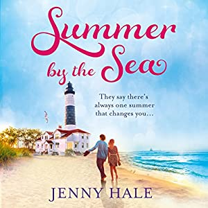 Summer by the Sea Audiobook