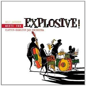 Explosive!