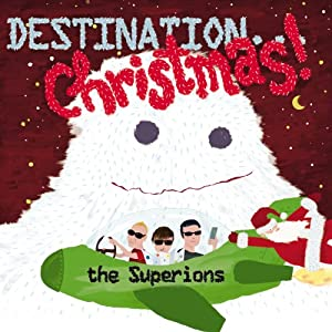 Destination… Christmas!