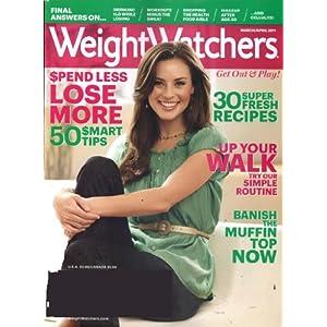 4 Year Weight Watchers Magazine Subscription