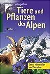 Tiere und Pflanzen der Alpen
