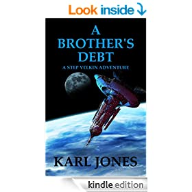 A Brother's Debt (Step Velkin Series)