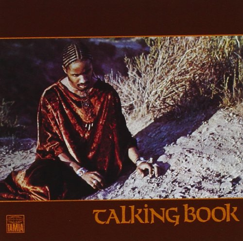Stevie Wonder - Talking Book (Remastered) - Zortam Music