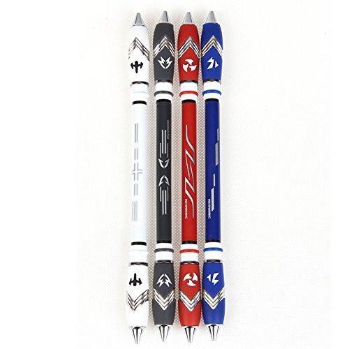 lustre-antideslizante-recubierto-21-cm-spinning-pen