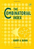 img - for The Combinatorial Index by Barry A. Bunin (1998-04-15) book / textbook / text book