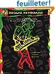How To Play Reggae Keyboard Kbd Book/Cd