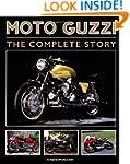 Moto Guzzi: The Complete Story (Crowo...