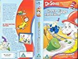 Dr. Seuss - Green Eggs and Ham and other favourites - VHS