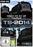 Train Simulator 2014 - MRCE ES 64 U2 Taurus Loco Add-On Online Code (PC)